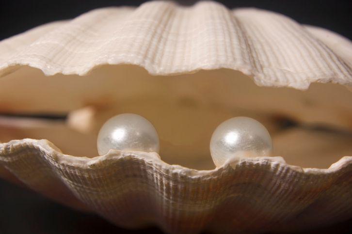 dos perlitas
